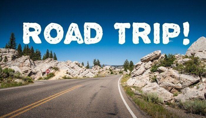 road-trip